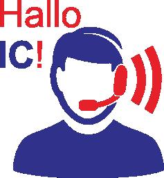 HALOO IC 1